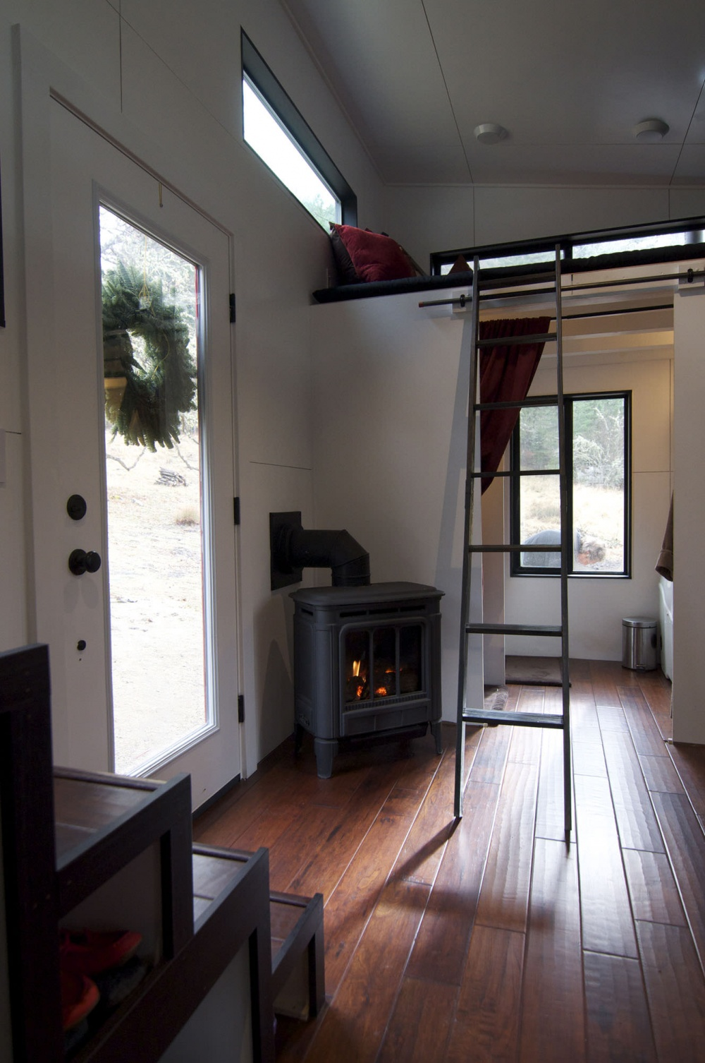 Morrisons Kitchen Appliances Couple Built Their Dream House But What Is Inside Might Surprise