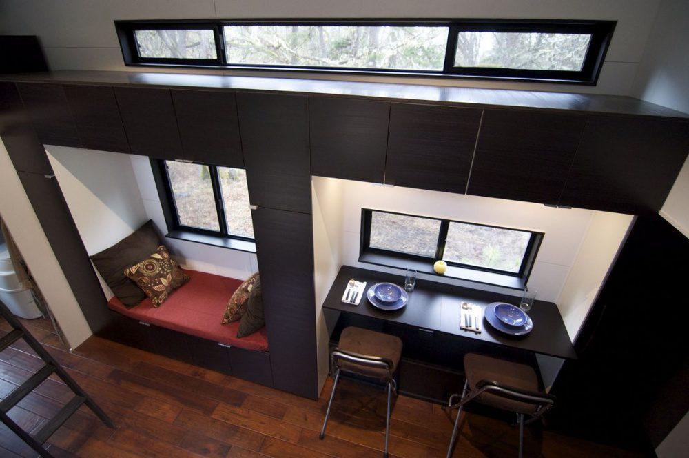 couple built dream house