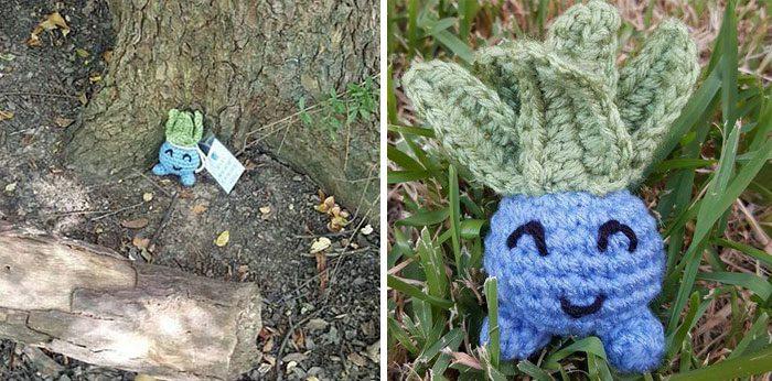 crocheted pokemon toys 5