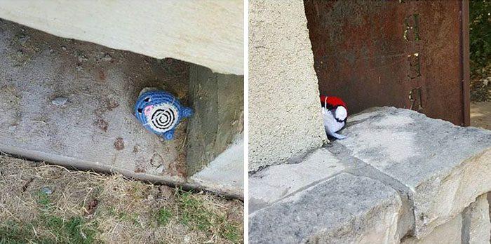 crocheted pokemon toys 7
