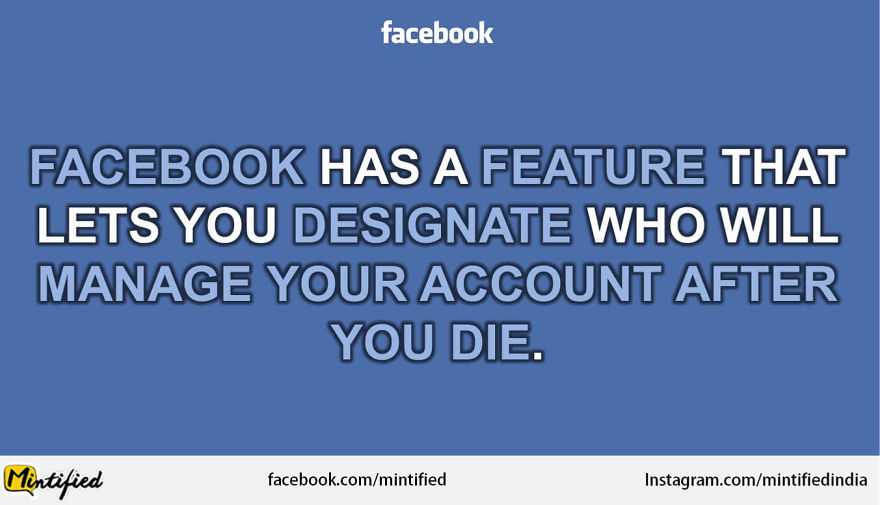 17 Facebook Facts That You Might Not Know