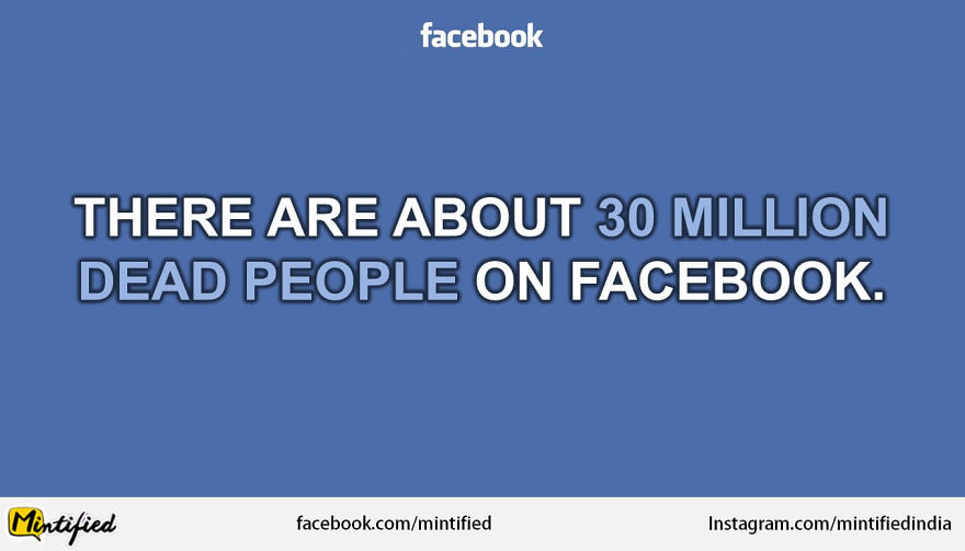 facts about facebook 7