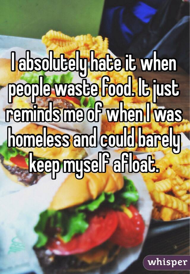 homeless people's confessions 13