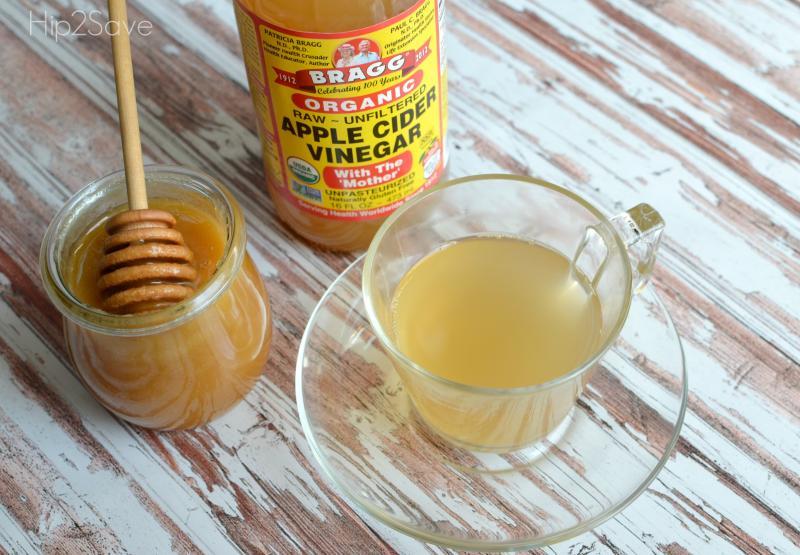 household needs apple cider vinegar 2