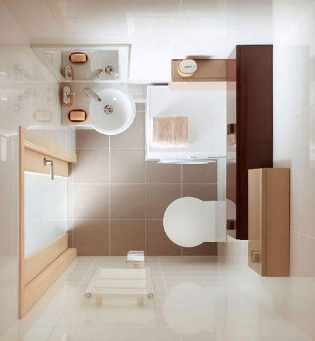 idea for small bathrooms1