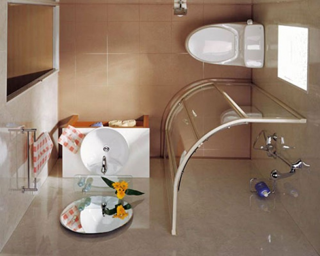 idea for small bathrooms10