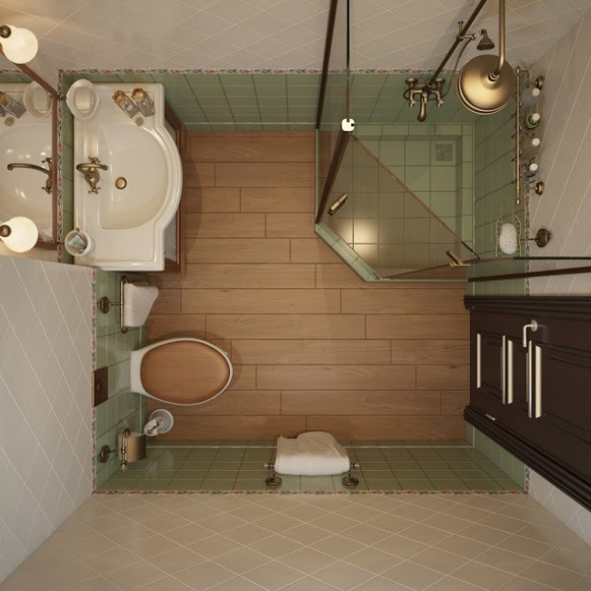 idea for small bathrooms11