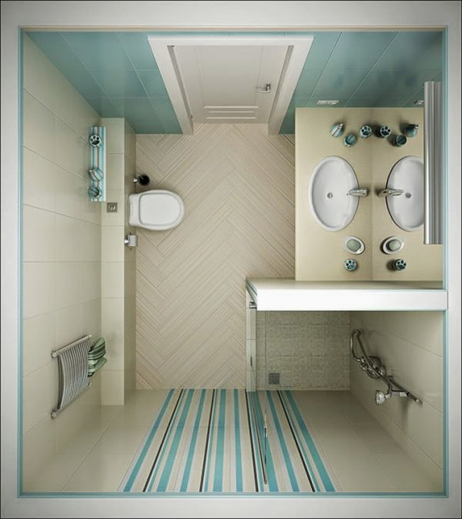 idea for small bathrooms3