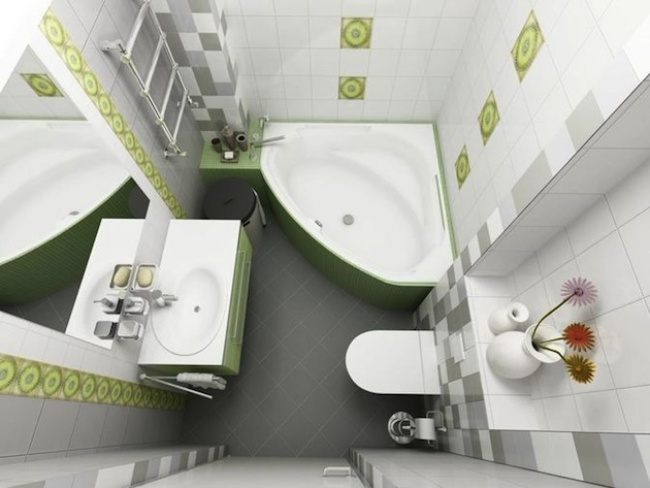 idea for small bathrooms8