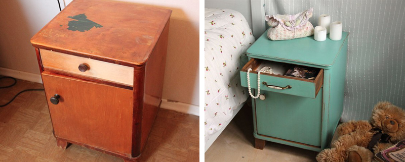 old furniture transformation 12