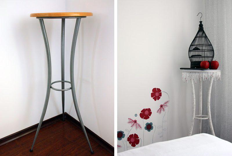 old furniture transformation 2