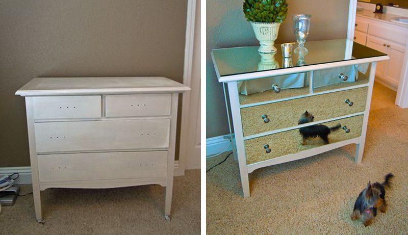 old furniture transformation 3