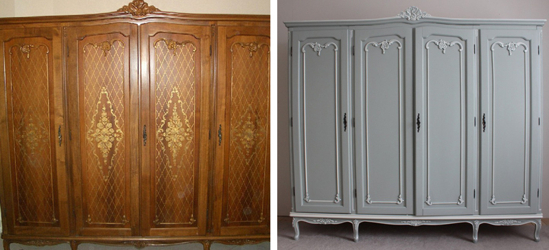 old furniture transformation 5