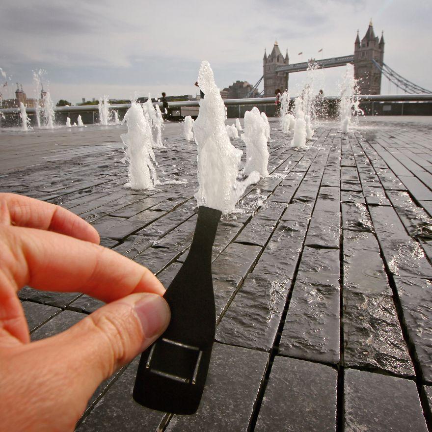 paper cutouts transform landmarks 7