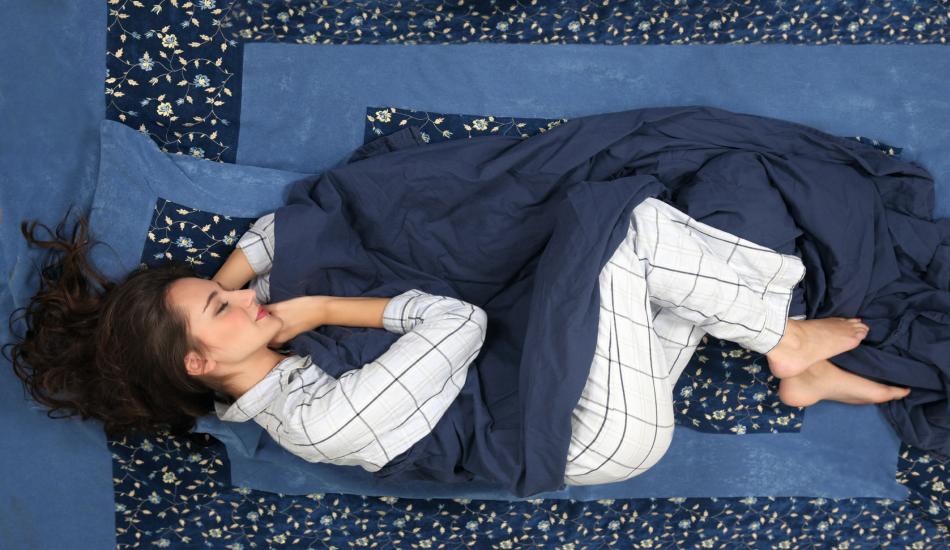 sleeping position reveals1