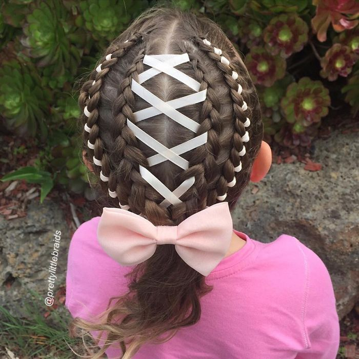 unbelievably intricate hairstyles 1