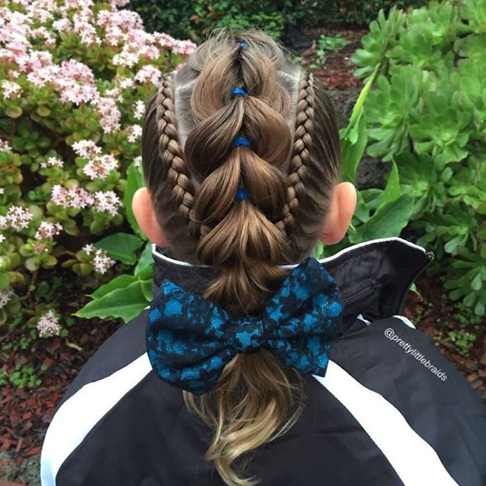 unbelievably intricate hairstyles 10
