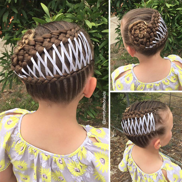 unbelievably intricate hairstyles 11