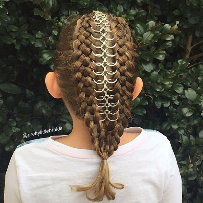 unbelievably intricate hairstyles 12