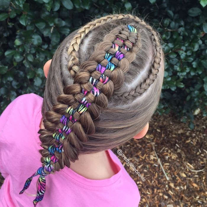 unbelievably intricate hairstyles 13