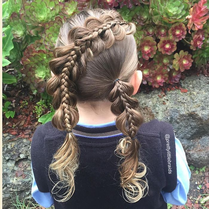 unbelievably intricate hairstyles 14