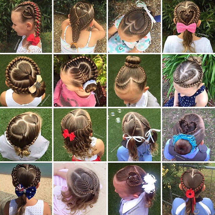 unbelievably intricate hairstyles 16