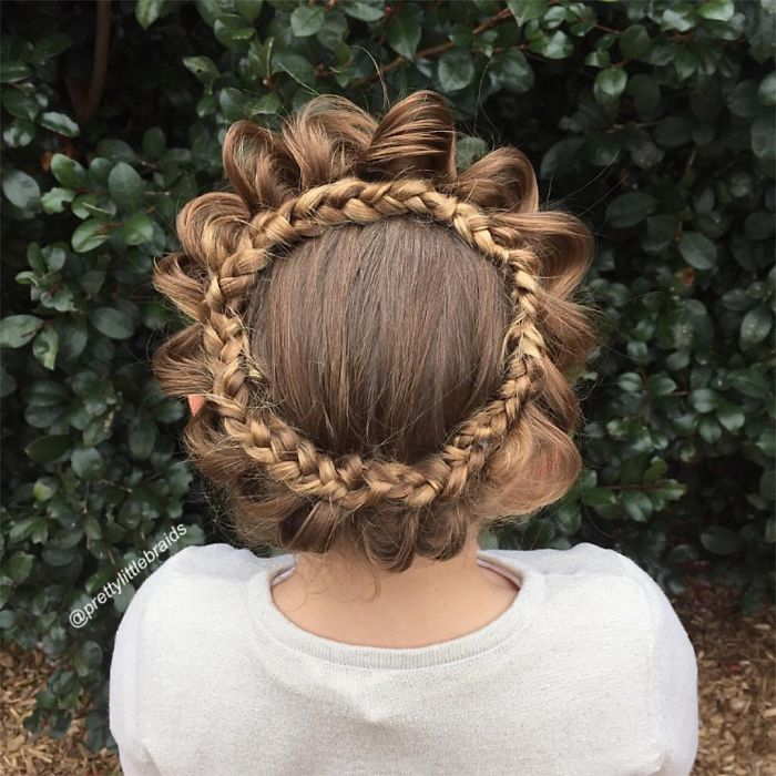 unbelievably intricate hairstyles 2