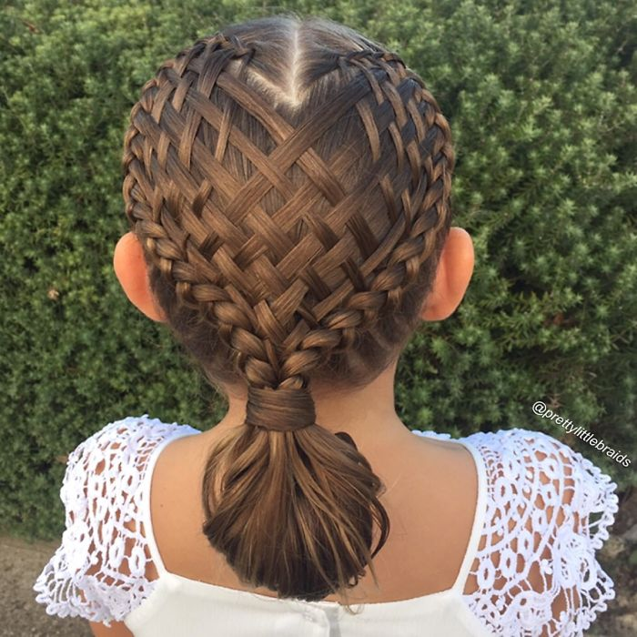 unbelievably intricate hairstyles 3