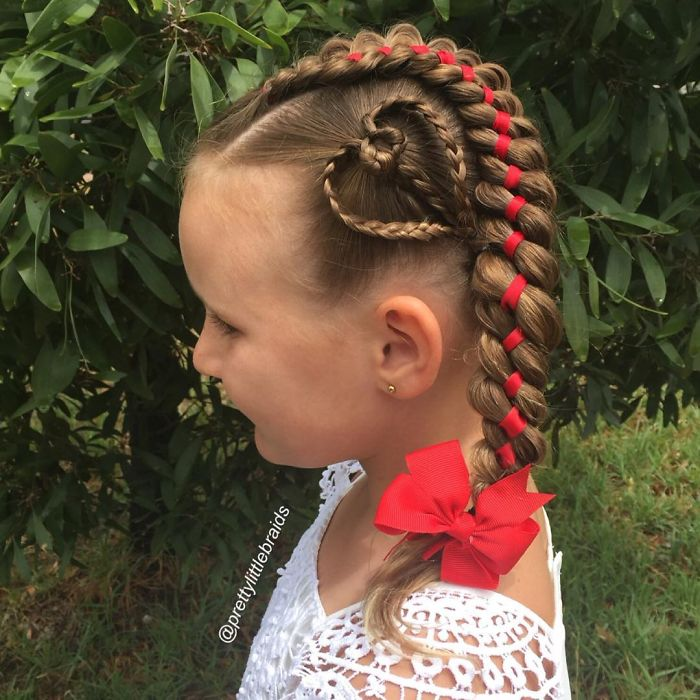 unbelievably intricate hairstyles 4