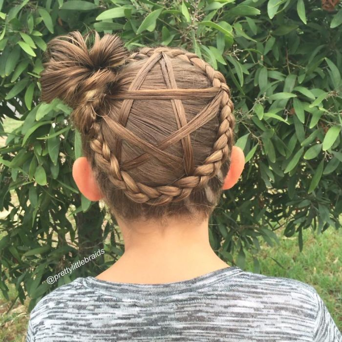unbelievably intricate hairstyles 5