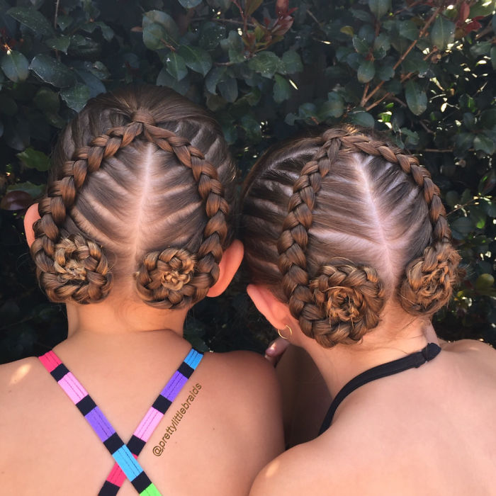 unbelievably intricate hairstyles 6