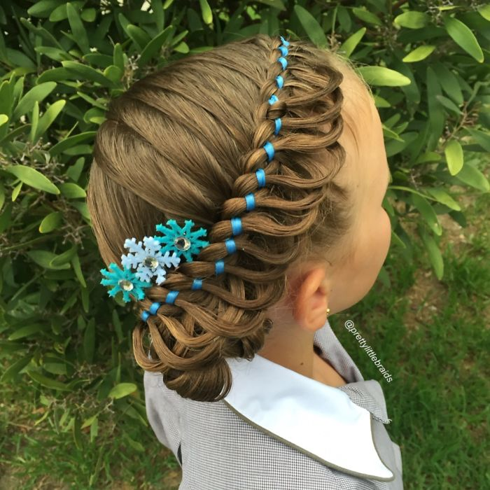 unbelievably intricate hairstyles 8