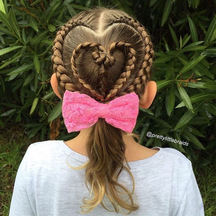 unbelievably intricate hairstyles 9