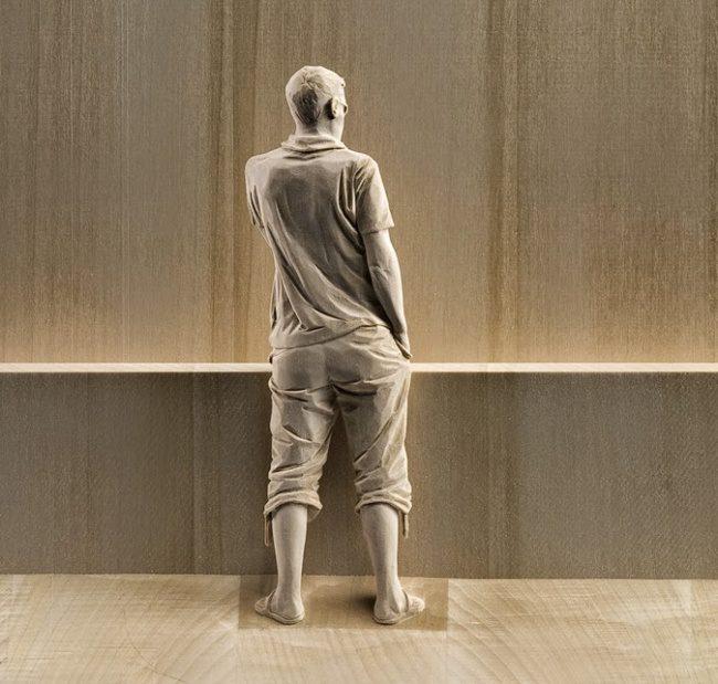 wooden sculptures 11