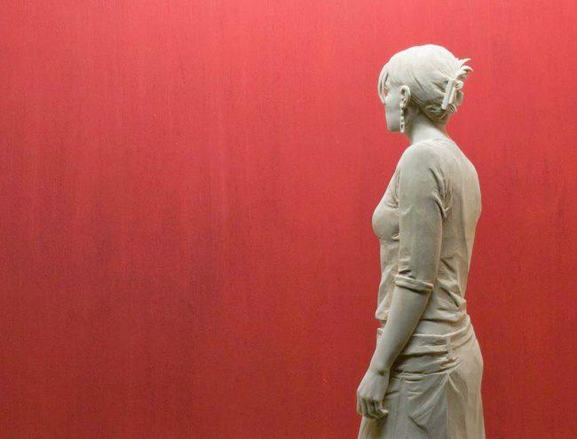 wooden sculptures 14