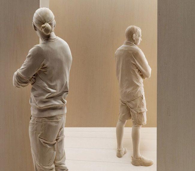 wooden sculptures 5