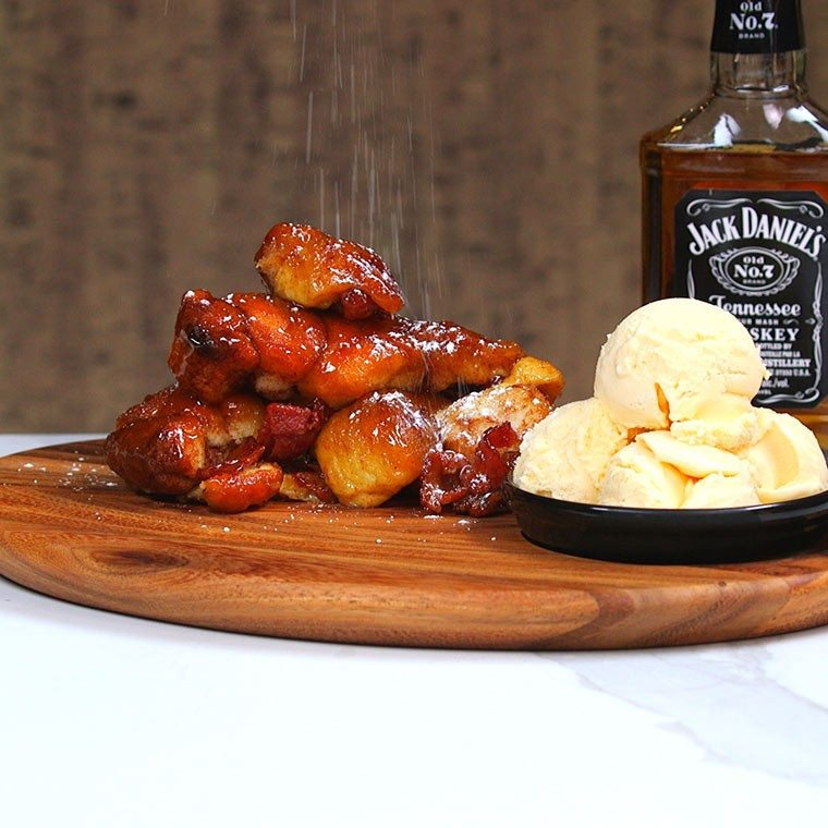 Bacon Bourbon Monkey Bread1