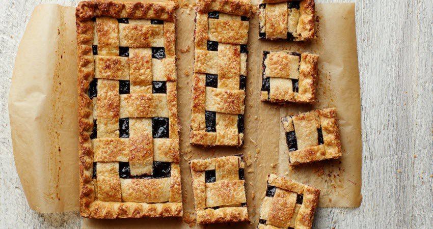Berry Pie Bars1