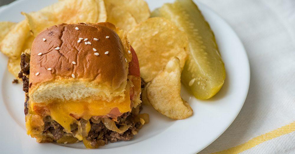Cheeseburger Casserole1