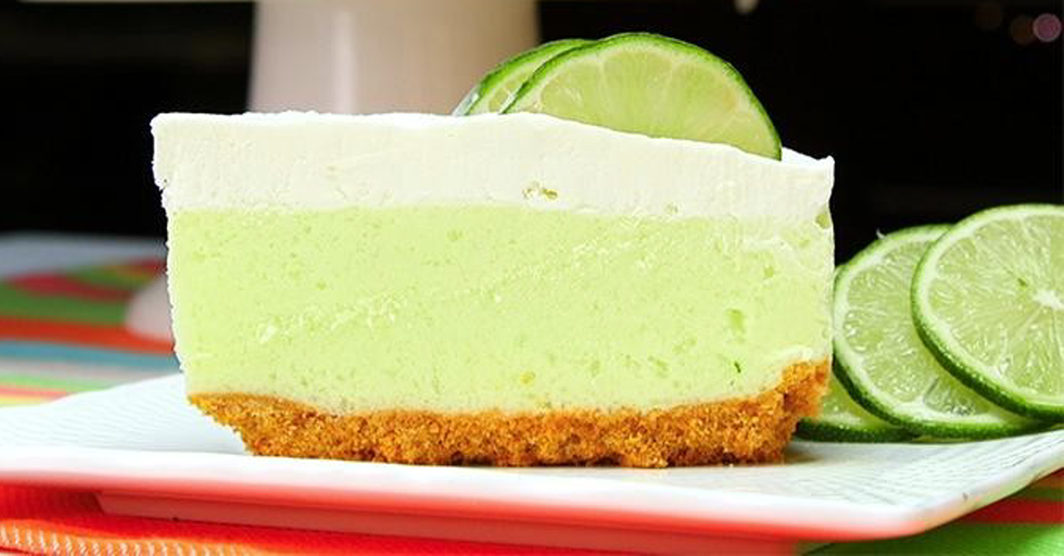 This Frozen Margarita Cake Makes The Ideal Party Dessert