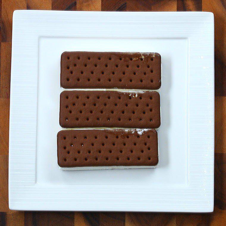 Ice Cream Sandwich Cake2