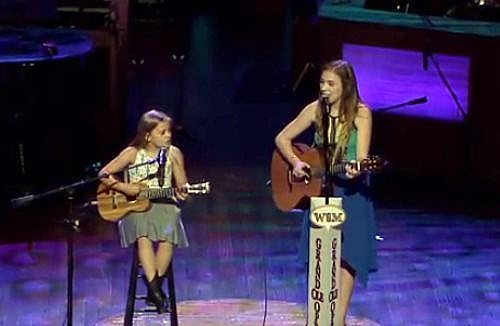 Lennon and Maisy1