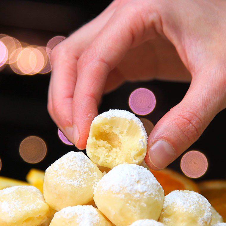 Orange Creamsicle Truffles7