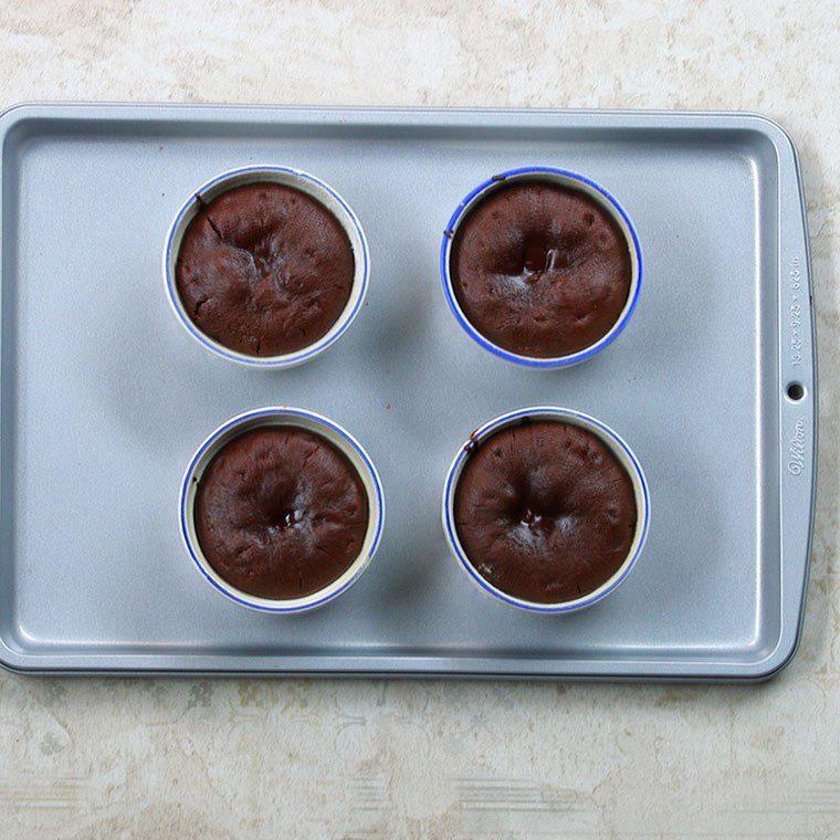 Oreo Lava Cake4