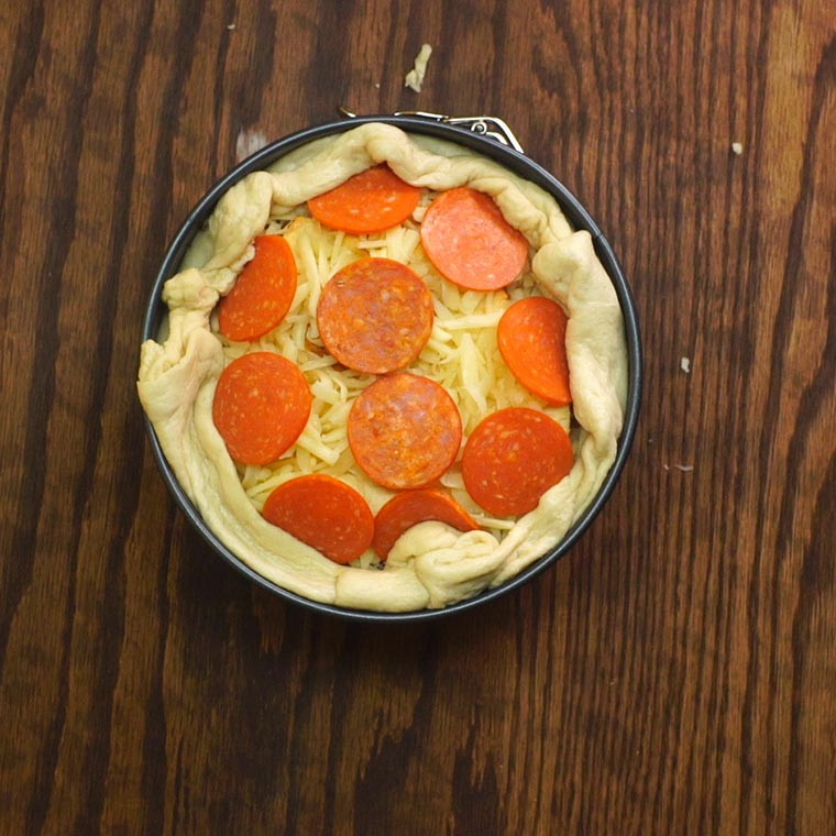 Pizza Cake12