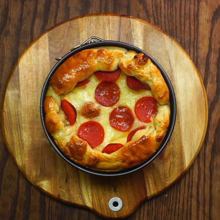 Pizza Cake13
