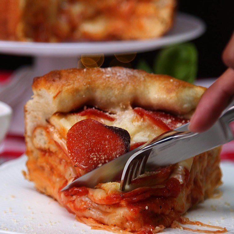 Pizza Cake14