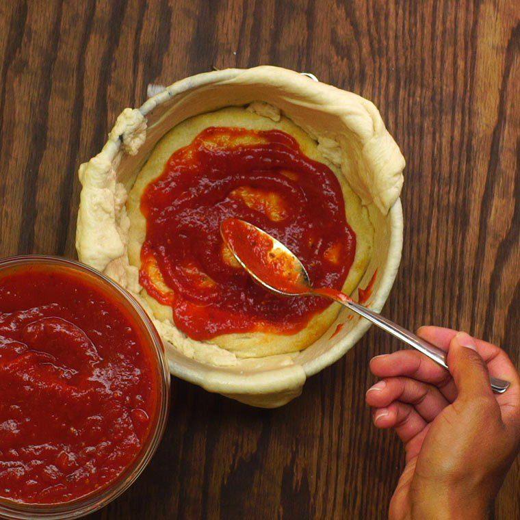 Pizza Cake7
