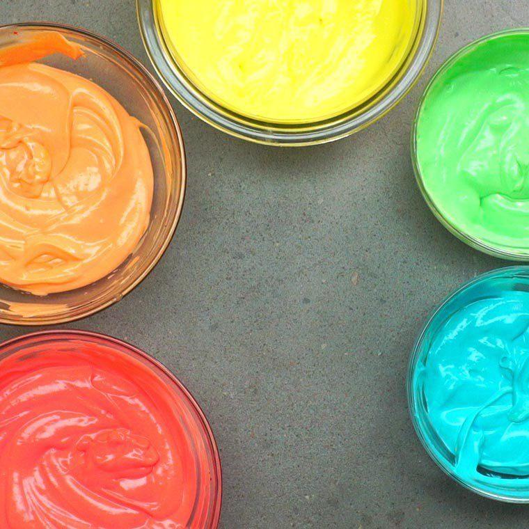 Rainbow Cheesecake8