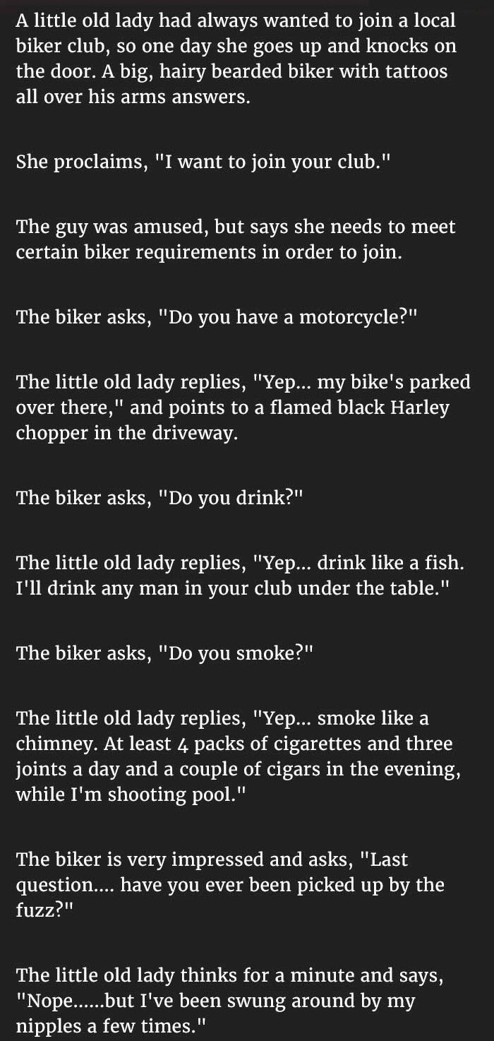 bikers-asked-old-lady1